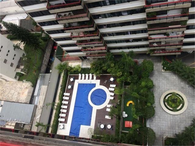 Apartamento à venda com 5 dormitórios em Pompéia, São paulo cod:3-IM123645 - Foto 7