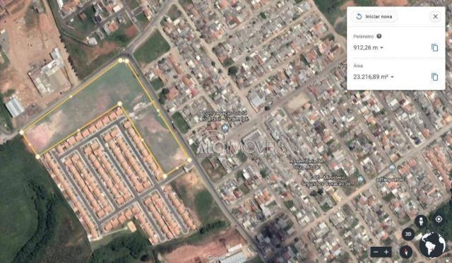 Terreno à venda, 1281 m² por R$ 281.890,00 - Estados - Fazenda Rio Grande/PR