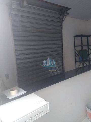Casa residencial à venda, Parque Residencial Maria de Lourdes, Hortolândia. - Foto 18