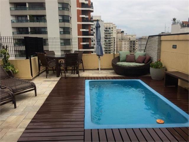 Apartamento à venda com 5 dormitórios em Pompéia, São paulo cod:3-IM123645