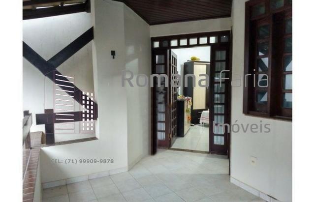 Casa duplex ,3 /4, condomínio fechado, Jardim Armação - Foto 12
