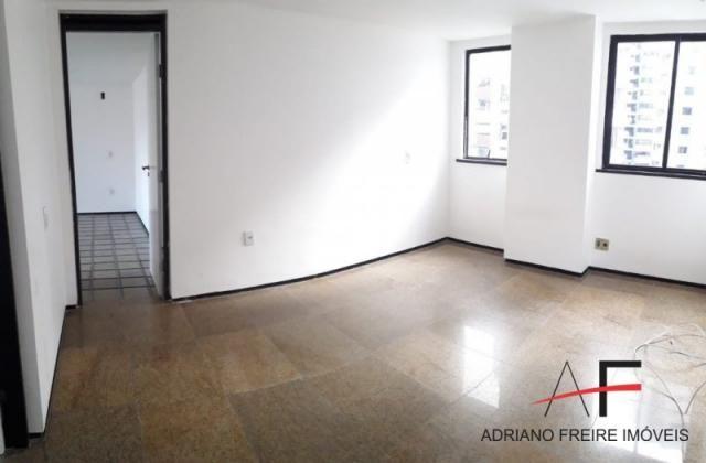 Apartamento com 4 quartos, próximo a Beira Mar - Foto 7
