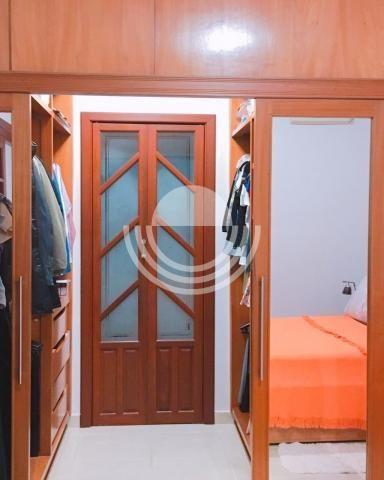 Casa à venda com 3 dormitórios em Bosque de barão geraldo, Campinas cod:CA003152 - Foto 18