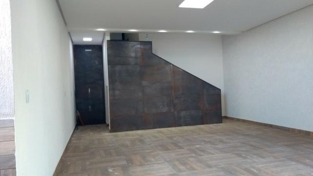 Samuel Pereira oferece: Casa Sobradinho Grande Colorado Reformada 4 suites Churrasqueira - Foto 19