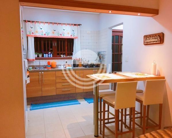 Casa à venda com 3 dormitórios em Bosque de barão geraldo, Campinas cod:CA003152 - Foto 10