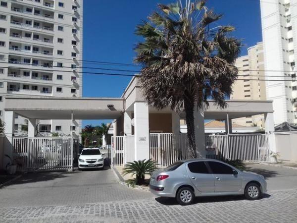 Apartamento Aluguel no Cambeba - AA 302