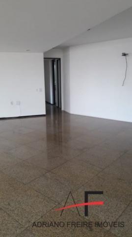 Apartamento com 4 quartos, próximo a Beira Mar - Foto 12