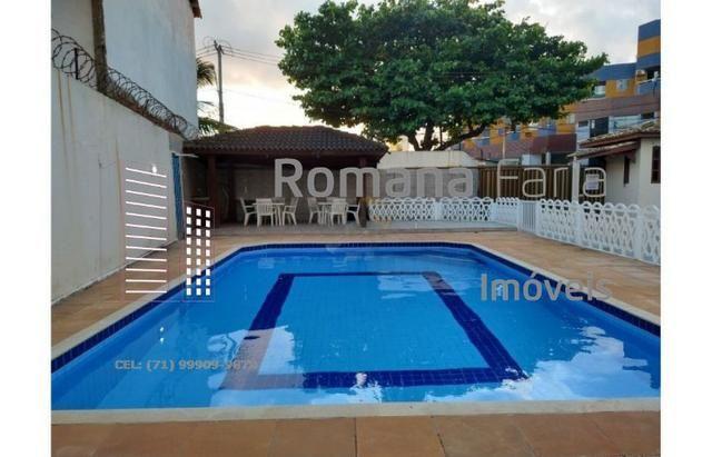 Casa duplex ,3 /4, condomínio fechado, Jardim Armação - Foto 19
