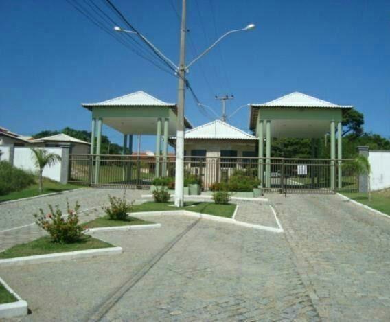 Dois Terrenos 360m2 em Condomínio - Praia Seca