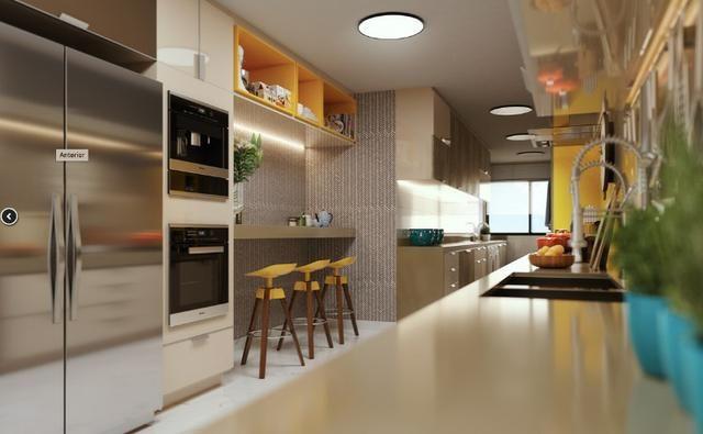 Apartamento em Jatiúca , 4 suites, Avenida Alvaro Otacilio - Foto 11