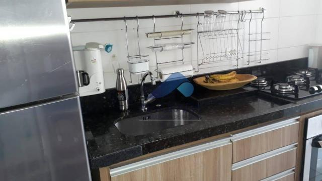 Apartamento de 57m2 - 02 dormitórios - Foto 11