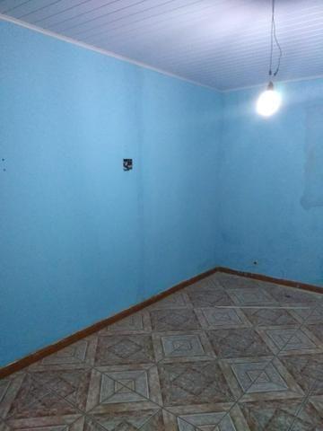 Vende-se ou troca-se por casa na cidade de Cáceres mt - Foto 2