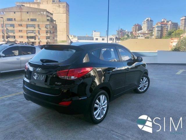 Hyundai Ix 35 GLS Flex 2.0 Automática 6 Marchas - 2017 - Foto 4
