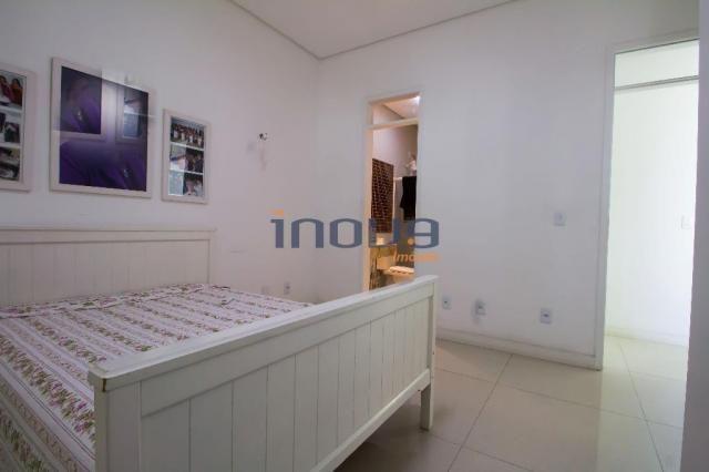 Casa residencial à venda, maraponga, fortaleza. - Foto 18