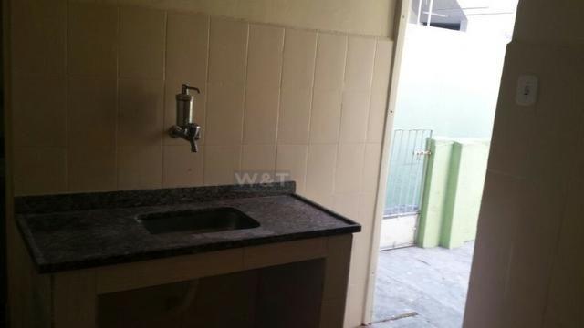Casa com 01 quarto, sala, cozinha, banheiro e área de serviço. Aluguel: R$550,00 - Foto 7