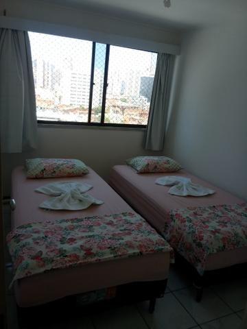 Apartamento Vista Mar!! Duas Suítes - Foto 3