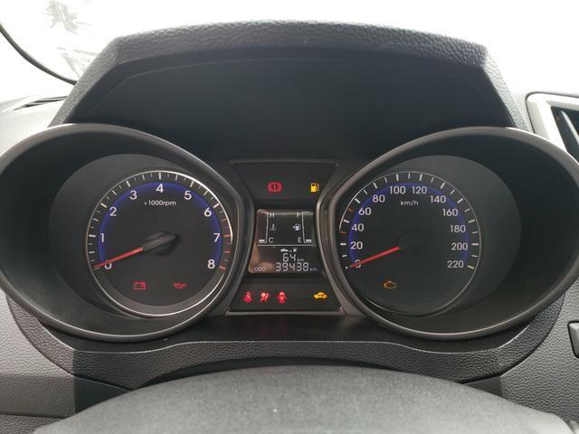 Duvido igual Hyundai HB20 1.0 12v 2015 (estado de zero) - Foto 6