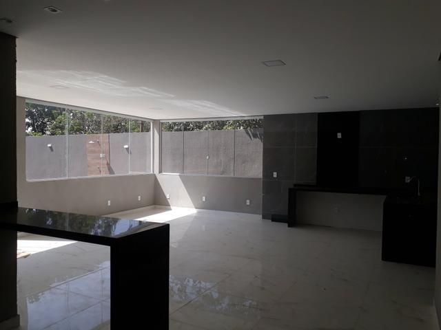 Rua 03, Casa Moderna completa, Vicente Pires - Foto 5