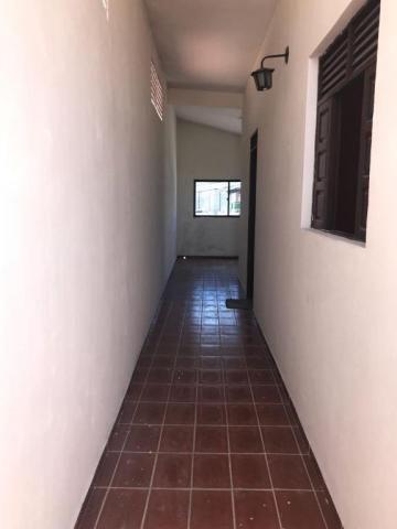 Casa com 3 dormitórios para alugar por r$ 1.200/mês - lagoa seca - natal/rn - Foto 10