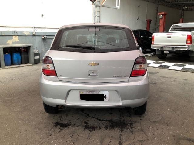 Chevrolet Agile 1.4 LTZ Flex - Foto 4