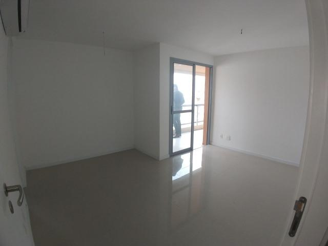 RG Residence, Cobertura Duplex, 3 Qts (1 Suite) 181 m2, Churrasqueira - Foto 4
