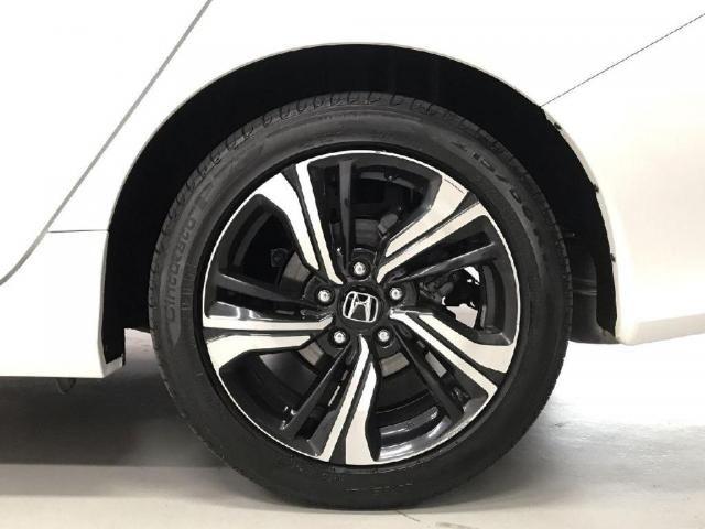 CIVIC Civic Sedan TOURING 1.5 Turbo 16V Aut.4p - Foto 8