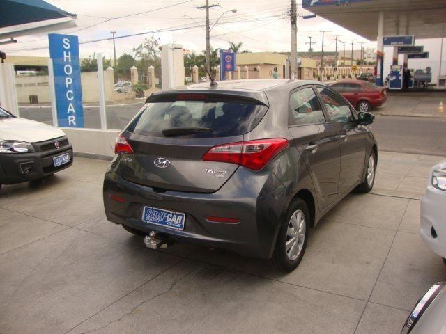 Hyundai HB20 2012/2013 1.6 - Foto 5