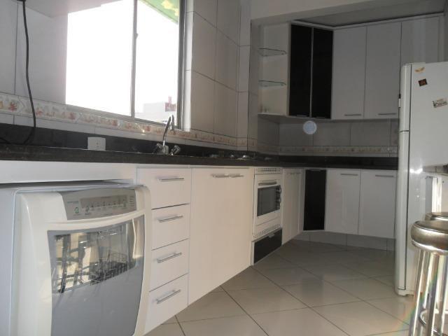 Apartamento Mobiliado, com 03 dormitórios - Água Verde - R$ 1.300,00 + taxas - Foto 7