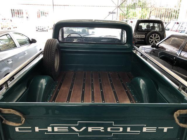 Chevrolet C10 Colecionador - Foto 3