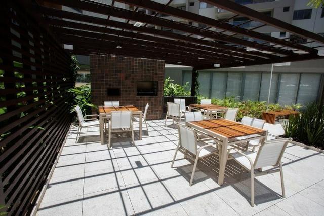 RG Residence, Cobertura Duplex, 3 Qts (1 Suite) 181 m2, Churrasqueira - Foto 15