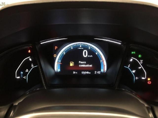 CIVIC Civic Sedan TOURING 1.5 Turbo 16V Aut.4p - Foto 13