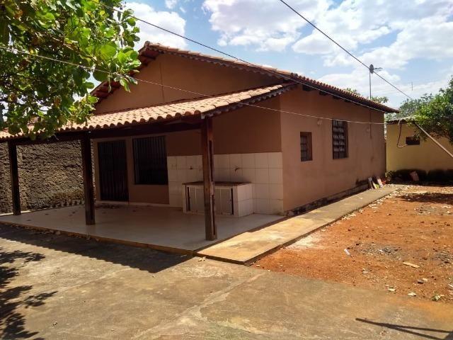 Casa 2/4 + sala comercial - Vila Lucy - Foto 7