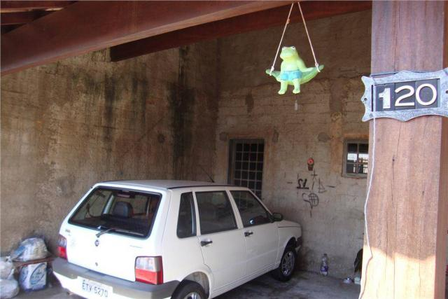 Casa residencial à venda, jardim terras de santo antônio, hortolândia - ca9358. - Foto 3