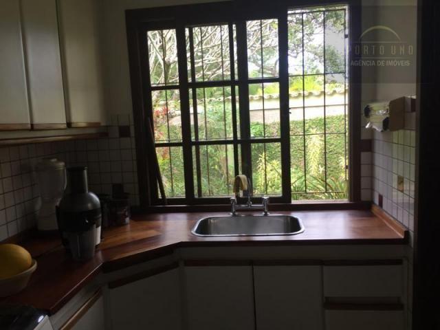 Casa em condomínio para venda em salvador, patamares, 4 dormitórios, 2 suítes, 4 banheiros - Foto 19