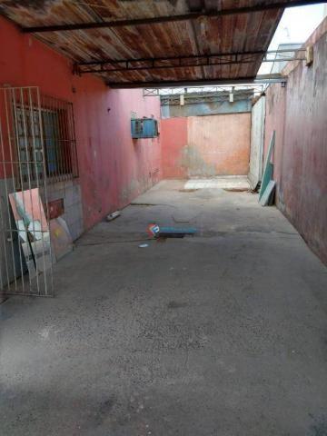 Barracão à venda, 200 m² por R$ 550.000,00 - Jardim Terras de Santo Antônio - Hortolândia/ - Foto 10