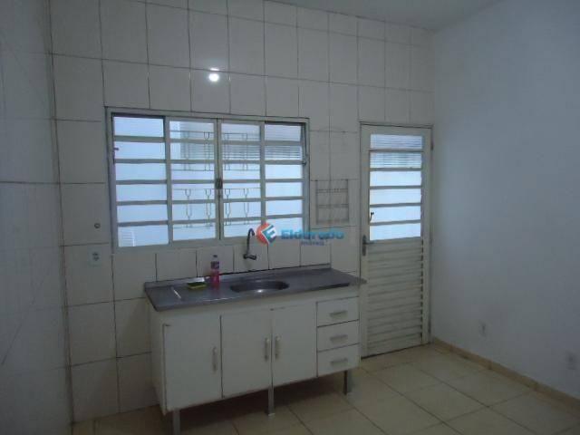 Casa com 3 dormitórios à venda, 125 m² por r$ 270.000,00 - jardim terras de santo antônio  - Foto 8