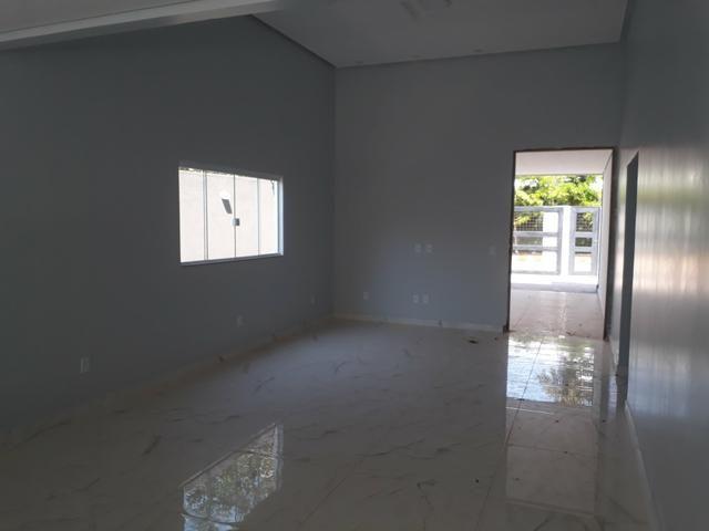 Rua 03, Casa Moderna completa, Vicente Pires - Foto 13