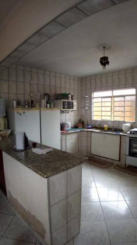 Casa com piscina e área de lazer, 3 dormitórios à venda, 144 m² por r$ 480.000 - jardim sa - Foto 7