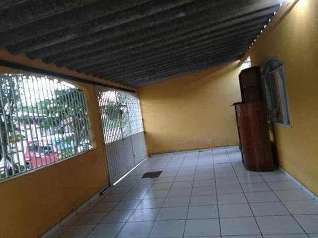 Casa, dois apartamentos e laje em construção - Foto 6