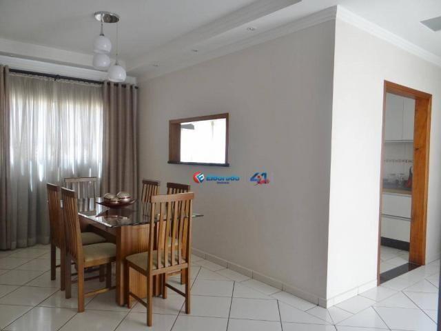 Casa à venda, 182 m² por r$ 368.000,00 - jardim são pedro - hortolândia/sp - Foto 16