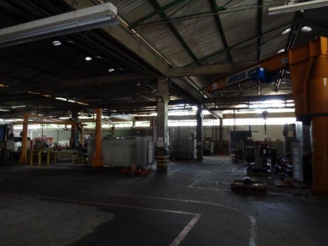 Galpões planta industrial em operação, indústria, cia sul, simões filho. - Foto 20