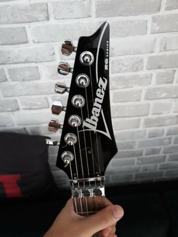 Guitarra Ibanez Rg220 - zerada! - Foto 4