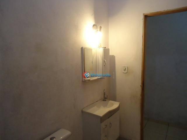 Casa com 3 dormitórios à venda, 125 m² por r$ 270.000,00 - jardim terras de santo antônio  - Foto 17