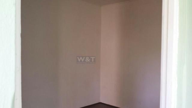 Casa com 01 quarto, sala, cozinha, banheiro e área de serviço. Aluguel: R$550,00 - Foto 3