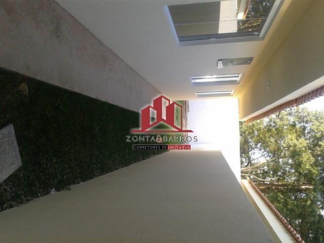 Casa à venda com 3 dormitórios em Gralha azul, Fazenda rio grande cod:CA00046 - Foto 17