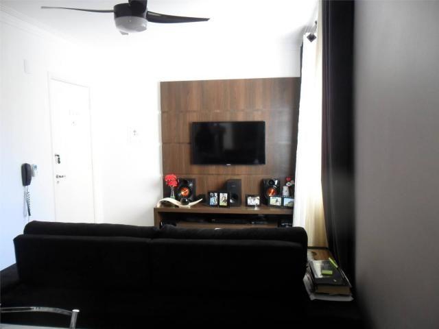 Apartamento residencial à venda, parque bandeirantes i (nova veneza), sumaré - ap3060. - Foto 14