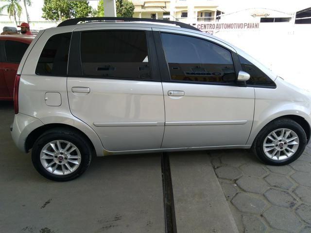 Fiat ideia elx flex - Foto 5