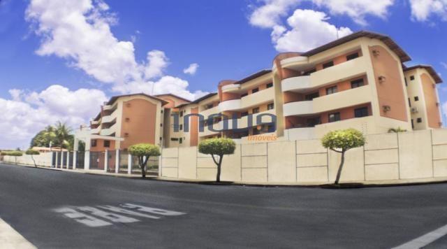 Apartamento com 3 dormitórios à venda, 76 m² por R$ 245.000 - Maraponga - Fortaleza/CE - Foto 16