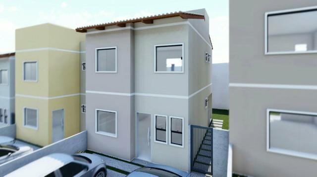 Casas no bairro Santa Rafaela - Foto 14