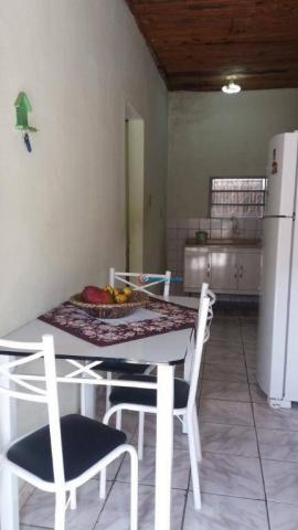 Casa com 2 dormitórios à venda, 80 m² por r$ 170.000,00 - jardim são bento - hortolândia/s - Foto 5